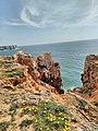 The cliffs near Praia do Tonel.jpg