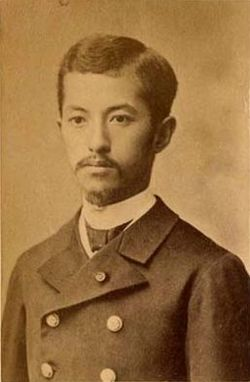 The prince Takehito Arisugawanomiya as a naval commander.jpg