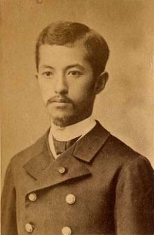 Prince Arisugawa Takehito - Image: The prince Takehito Arisugawanomiya as a naval commander