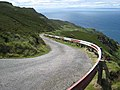 The road to the Lighthouse, Mull of Kintyre - geograph.org.uk - 484739.jpg