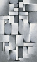 Theo van Doesburg Composition in Gray.jpg