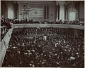 Theodor Herzl Addressing the Second Zionist Congress in Basel, 1898 AL003483697.jpg
