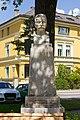 Thomas-Koschat-Denkmal, Villach, 12.05.2018.jpg