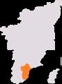 Thoothukkudi lok sabha constituency.png