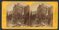 Three Graces, height 2,660 ft. Yo Semite Valley, Cal, by Reilly, John James, 1839-1894.png