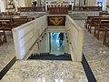 Thrissur Lourdes Church - ത്രിശ്ശൂർ ലൂർദ്ദ് പള്ളി 02.jpg