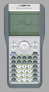 Casio ClassPad 300 - WikiVividly