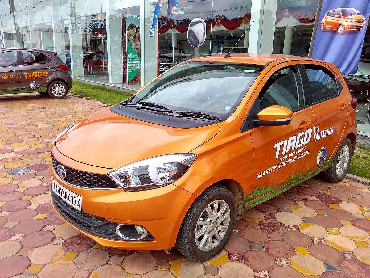 Tata Indica Car Price List