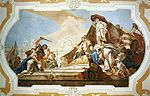 Tiepolo, Giovanni Battista - The Judgment of Solomon - 1726 - 1729.jpg