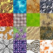 Procedural texture - Wikipedia