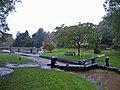 Tilstone Fearnall, Tilston Lock - geograph.org.uk - 269193.jpg