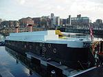 Titanic Liverpool hotel (4).JPG