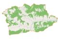 Tokarnia (gmina) location map.png