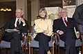 Tom Brokaw, Gale Norton, and Lee Iacocca.jpg