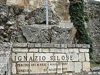 Tomba di Silone.JPG
