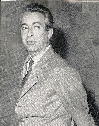 Antonio Pierfederici - Image: Toninopierfederici