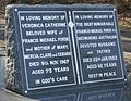 Toowong Cemetery Forde headstone 1.jpg