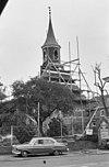 toren vanuit het noord-westen - hoogkerk - 20115215 - rce