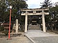 Torii of Kashii Shrine 6.jpg