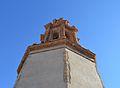 Torre de l'Alcúdia des de baix, Xèrica.JPG