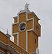 Torre en forma de Cruz latina Iglesia Las Mercedes I.JPG