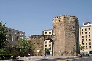 Torre de la Malmuerta - Torre de la Malmuerta.