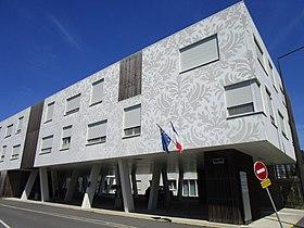 Rue Villon Code Postal  Ville Lyon Cedex