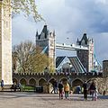 Tower Bridge from the Tower of London 2016-04-30b.jpg