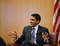 Town Hall Meeting with USAID Administrator Rajiv Shah.jpg