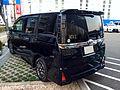 Toyota VOXY ZS (R80W) rear.JPG