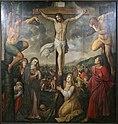 Tríptico del Calvario (Frans Francken I).jpg