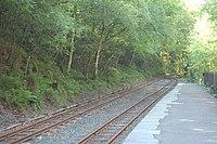 Tracks to Tywyn. - geograph.org.uk - 801254.jpg