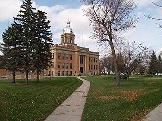 Hillsboro, North Dakota City in North Dakota, United States
