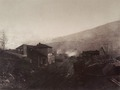 Train station with train and coal depot by Gustave Le Gray2.tif