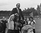 Trainer Fritz Pliska