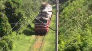 File:Trains from Bulgaria- RUSE part 2.webm