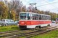 Tram 71-605A in Yaroslavl 03.jpg