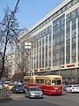 Tram on Shabolovka Street.jpg