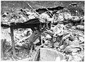 Tranchées et abris autrichiens démolis par le bombardement italien - Médiathèque de l'architecture et du patrimoine - AP62T104632.jpg