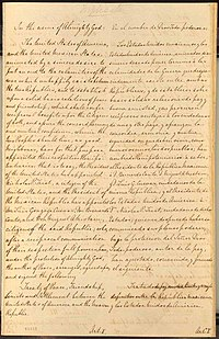 Treaty of Guadalupe Hidalgo - Wikipedia, the free encyclopedia