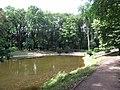 Trebisov Andrassyovsky kastiel (park)-30.JPG