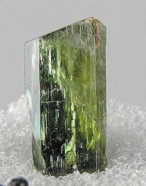 Amphibole - Amphibole (Tremolite)
