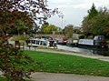 Trent and Mersey Canal at Willington Green, Derbyshire - geograph.org.uk - 1651127.jpg
