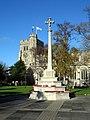 Tring War Memorial - geograph.org.uk - 1585889.jpg