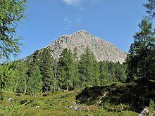 Hagengebirge Wikipedia