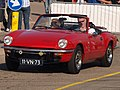 Triumph Spitfire 1500 TC dutch licence registration 11-VN-73 pic1.JPG