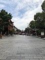 Tujia girls' town 01.jpg