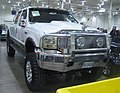 Tuned '03 Ford F-350 Super Duty Crew Cab (Toronto Spring '12 Classic Car Auction).JPG
