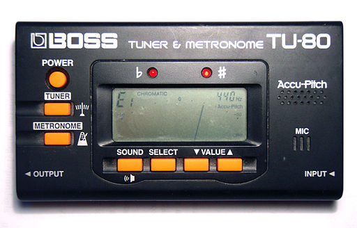 Tuner&Metronome