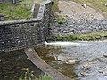 Turbine outlet - geograph.org.uk - 886757.jpg